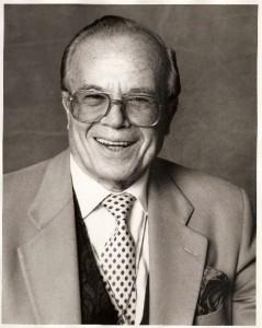 photo of John P.