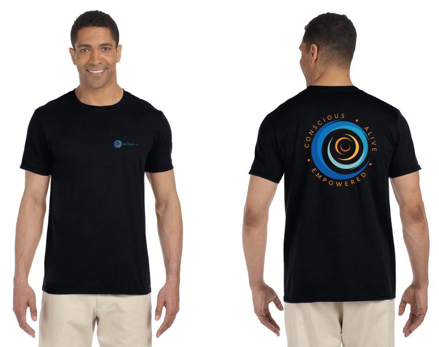 Tee Shirts–CoreEnergeticsM